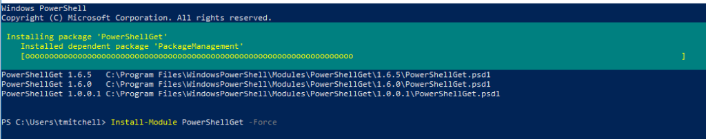 Getting Started with Azure PowerShell | Understanding Azure