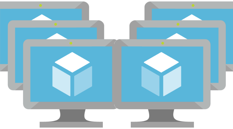 Deploying an Auto-Scaling VM Scale Set with a Custom Disk